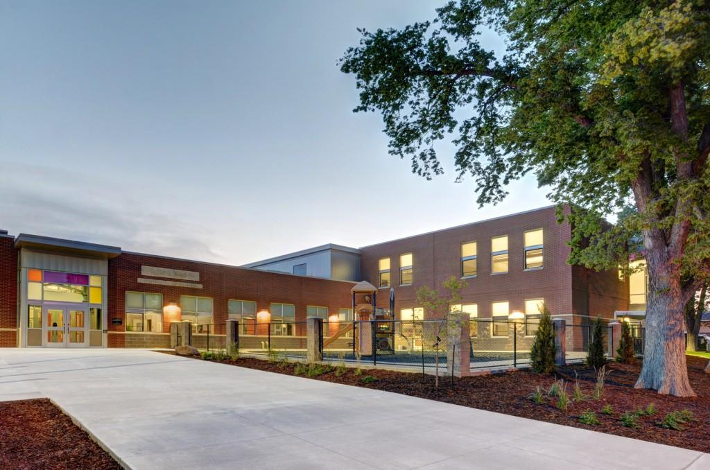 Gering Lincoln Elementary School